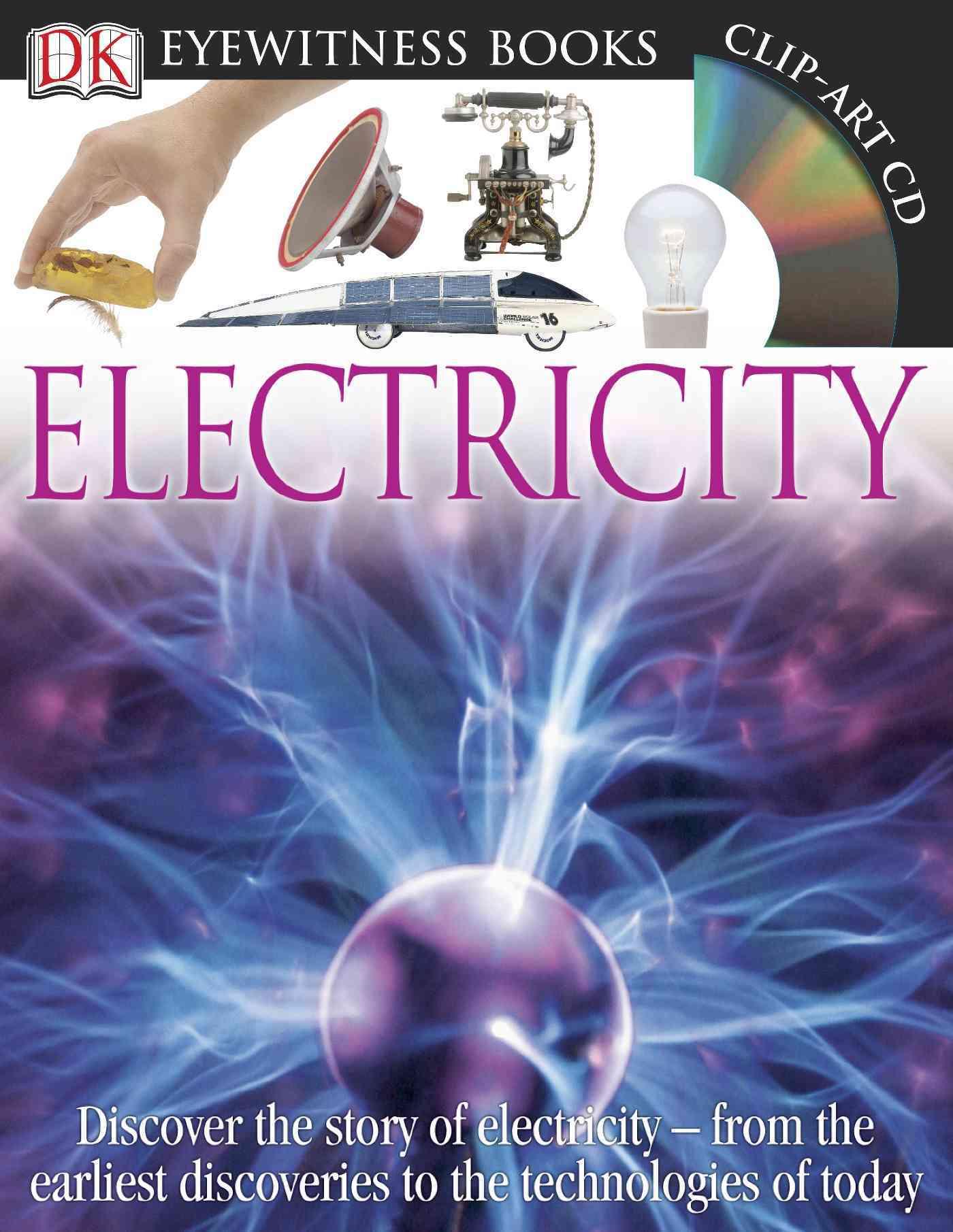 Electricity By Parker, Steve